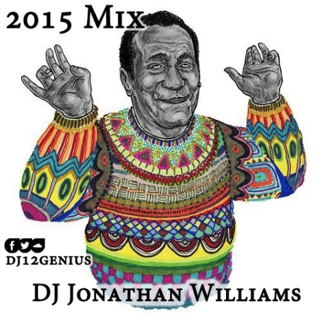 2015 mix cover