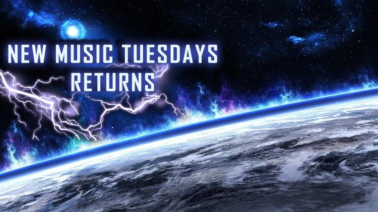 New Music Tuesdays11-25